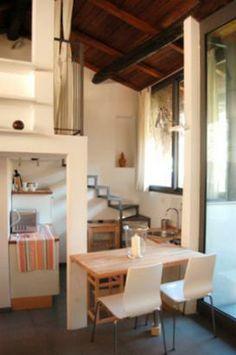 Rome Sweet Home - Panieri Loft Apartment - Rome