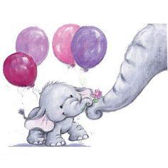 Cute elephant drawing best baby ideas on easy step by . Elephant Love, Elephant Art, Baby Elephant Drawing, Baby Elephants, Mama Elephant, Belly Painting, Tatty Teddy, Baby Art, Cute Illustration