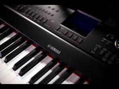Yamaha DGX-660 Portable Grand Digital Piano Demo - YouTube Future Music, Digital Piano, Musical Instruments, Yamaha, Heavenly, Keyboard, Keys, Hardware, Gift
