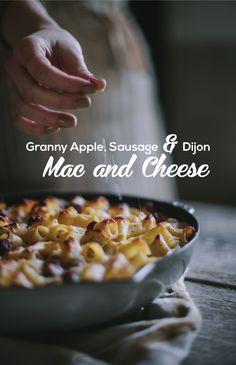 Mac & Cheese on Pinterest | Mac Cheese, Macaroni And Cheese and Mac
