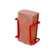 Little Giant SB1 4-Pound Wire Salt Block Holder - http://spicegrinder.biz/little-giant-sb1-4-pound-wire-salt-block-holder/