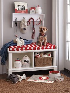 Spot & Socks, an adorable new gift collection for every pet owner.