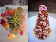 Real Wedding: Jessica + Tylers Intimate Monterey Wedding