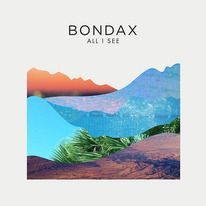 Bondax — Designspiration