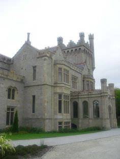 lough eske castle, donegal ireland-This was an awesome place to stay! Ireland Vacation, Ireland Travel, Beautiful Castles, Beautiful Buildings, Great Places, Places To See, Ireland Holiday, Ireland Uk, Grand Homes