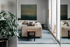 Jonathan+Richards'+Own+Residence+in+Sydney's+Darlinghurst.