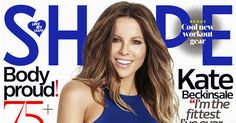 Find out how actress Kate Beckinsale completely revamped her exercise and eating routine to get in the best shape of her life.