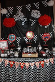 Cars 2 Birthday Party Decorations - Cars 2 Birthday Party Decorations , Disney Cars Birthday Party Ideas Yvonnebyattsfamilyfun Disney Cars Birthday Party Ideas Yvonnebyattsfamilyfun Real Party Disney 39 S Cars 2 Movie Screening Pizzazzerie Car Themed Parties, Cars Birthday Parties, Birthday Party Decorations, 2nd Birthday, Birthday Ideas, Disney Cars Party, Disney Cars Birthday, Piñata Cars, Art Cars