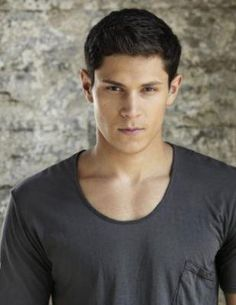 'Twilight' Star Alex Meraz to Appear at Meatball Spot at Town Square for Opening Weekend Of 'The Twilight Saga: Breaking Dawn Part Twilight Wolf Pack, Twilight Stars, Twilight Cast, Paul Lahote, Randy Wayne, Alex Meraz, Joey Lawrence, Breaking Dawn Part 2, Opening Weekend