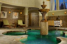 5 Spas in Indian Country Using Luxury Accommodations and Native ...