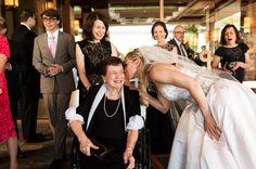 Tara and Dan's Wedding Photo By Narrative Images
