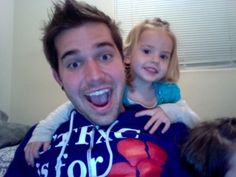 BabyTard & Charles Trippy. I saw this on the Internet and was like AWWWWWW!!! CTFxC for the win!
