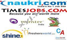 popular job websites