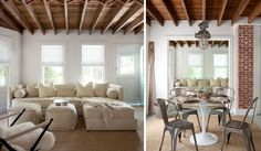Home tour. Residence of Jenny Wolf. http://interiorsdesignblog.com/home-tour-residence-of-jenny-wolf/