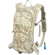 Sports & Entertainment Campcookingsupplies Realistic Wholesale 3l 3 Liter 100 Ounce Hydration Pack Bladder Water Bag Pouch Hiking Climbing Hunting Running Survival Outdoor Backpack