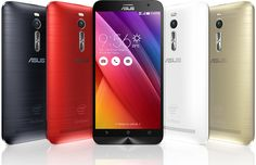 Finally, Asus launches Zenfone 2 in India. It will be available exclusively on Flipkart. This doubles the native memory that comes with
