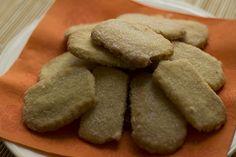 La ricetta con il Bimby dei biscotti leggeri per la colazione ideali al mattino