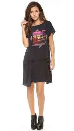 Rebecca Minkoff Lumi Dress