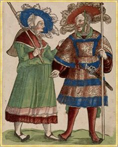Sebald Beham - ca. 1530