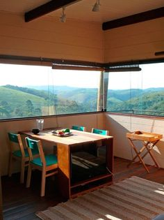 Tiny Cabin on Stilts in Brazil called Casa Em Guararema by Cabana Arquitetos 003