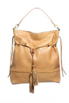 Moda Luxe Hazel Hobo Bucket Bag | South Moon Under