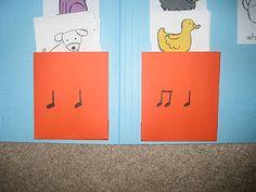 Music teacher blog.  Lots of ideas.