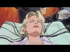 Призрак в доспехах 1995 / приключения, фантастика, психология, киберпанк...