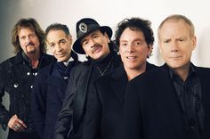 cool Carlos Santana says if you're not willing to die for your music, be a plumber