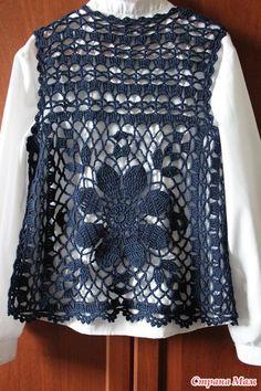2019 Örgü Bayan Yelek Modelleri TGRT Haber - 11 Knitting For BeginnersCrochet For BeginnersCrochet ProjectsCrochet Amigurumi # Crochet Waistcoat, Gilet Crochet, Crochet Jacket, Crochet Cardigan, Crochet Shawl, Pull Crochet, Crochet Baby, Knit Crochet, Baby Knitting Patterns