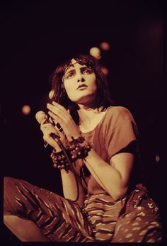 Siouxsie Sioux, 1981, re-pinned by www.jane-davis.co.uk