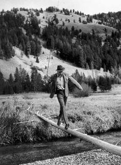 Ansel Adams | Frozen Lake and Cliffs, Sierra Nevada, CA (1932) | Available for Sale | Artsy Gary Cooper, Sun Valley Idaho, Ansel Adams, Magnum Photos, Festival Photo, Vietnam, Georgia, Fishing Photos, Henri Cartier Bresson