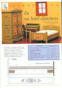 Dormitorio alsaciano