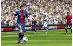 Está chegando a época do ano em que os fãs do jogos de futebol tanto esperam. Em breve serão lançados Fifa 14 e PES 2014, os jogos de esporte mais populares do Brasil, e para esquentar o lançamento, as demos de ambos os games já estão disponíveis para download.A versão de demonstração do jogo que le