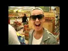 Katy Perry Stupid, Awkward & Funny Moments (Part 2) - YouTube
