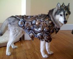 Diesel needs this!!!! She is be sooo bad a** in this outfit!! LOL