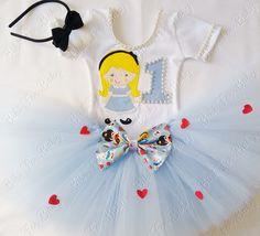 Fantasia Alice No Pais das Maravilhas