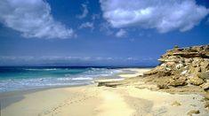 Las paradisíacas playas de Cabo Verde