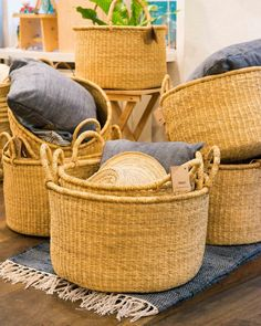 Dille & Kamille: a brand of cheap decor to know with lots of trendy accessories for the home Mon Cheri, Sisal, Cheap Home Decor, Diy Home Decor, Boutique Deco, Fitness Gifts, Practical Gifts, Trendy Accessories, Sweet Home