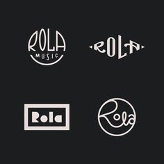 Sieh dir dieses Instagram-Foto von @paukee an • Gefällt 42 Mal Logo Design, Graphic Design, Music Promotion, Lettering, Instagram Posts, Pictures, Drawing Letters, Visual Communication, Brush Lettering