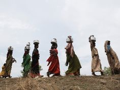 Water Wives: Men in India Marry Extra Women to Fetch Them Water | Smart News | Smithsonian