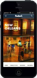 """New Orleans """"Worth Noting"""" Sites from Fodor's"""