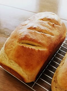 Foodie & Fabulous: Homemade Bread (for Beginners)