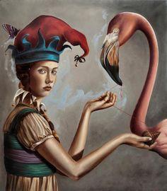 Oiseaux rares - Opus 3