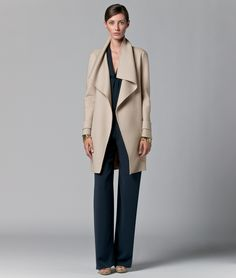 Max Mara Coat Scelta - Resort Collection. Love it!