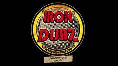 Military + dub - Tony Tuff & Iron Dubz Types Of Music, Oppression, No Response, Iron, Wisdom, Military, Amp, Persecution, Military Man