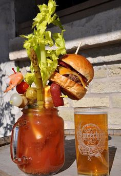 Bloody marry time !!!  WITH THIS VODKA TRY THIS PAIRING :) ;P  ATSocialMedia.co.uk #RePin