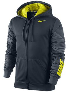 Nike Men's Summer Distraction Hoodie