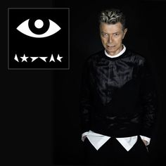 """DAVID BOWIE  """"Look up here I'm in heaven..."""""""