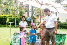 Say hello to summer! fun activities at #GrandVelas #RivieraNayarit