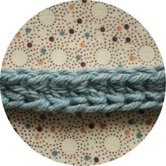 Crochet Corner: Advanced Stitches